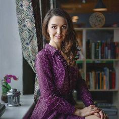 Визажист Ольга Федюк Белая Церковь - Свадебный макияж - Профессиональный макияж любой сложности.